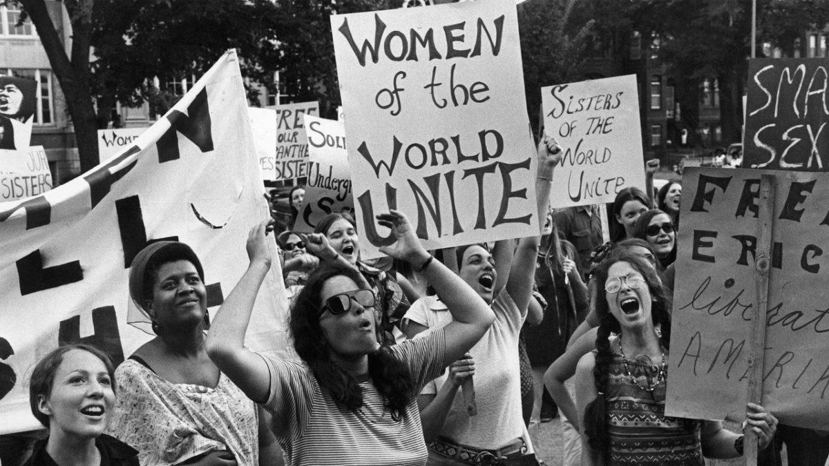 Séance spéciale | Retraites, LPPR, précarité : Grève des femmes, grève féministe